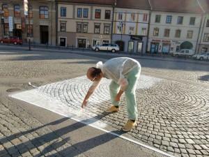 White Square, Maribor 2012
