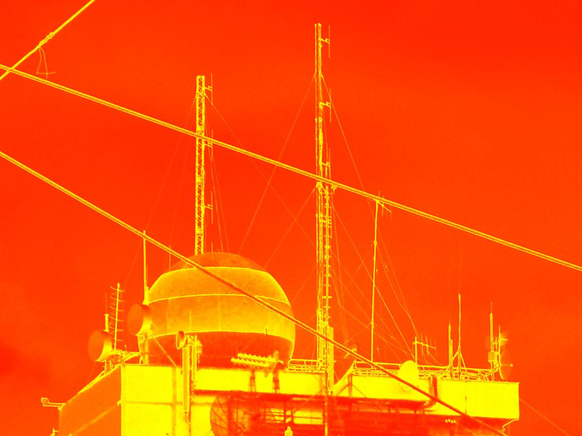 Weather Manipulation Station, 2010/2012